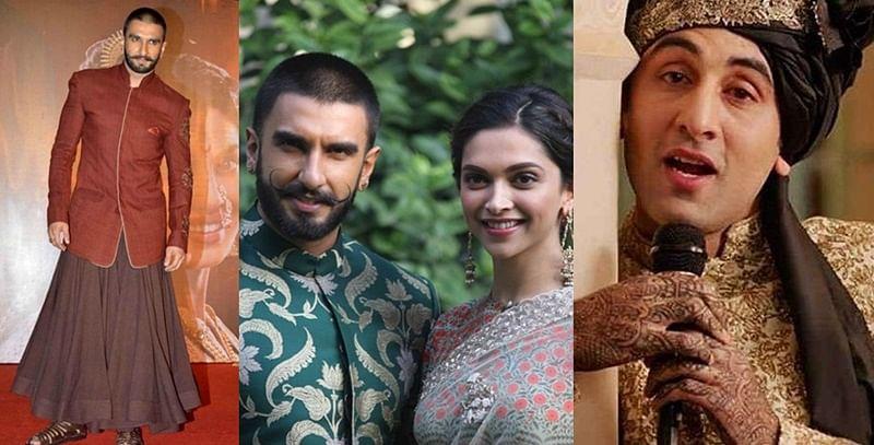 DeepVeer Wedding Memes! Ranbir Kapoor's 'Channa Mereya' to ...