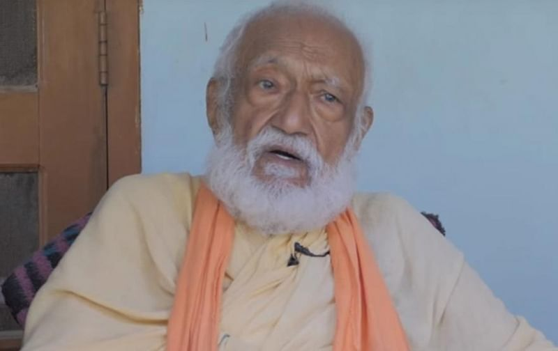 Activist GD Agarwal, who was on indefinite fast for clean Ganga, dies in Rishikesh
