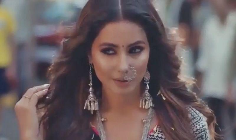 Nikaaa! Hina Khan as 'Komolika' just broke Shah Rukh Khan's record? Details inside