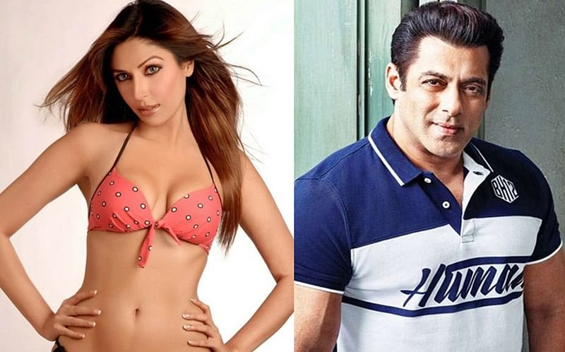 Shocking! Pooja Mishra accuses Salman Khan and his brothers Arbaaz, Sohail of raping her