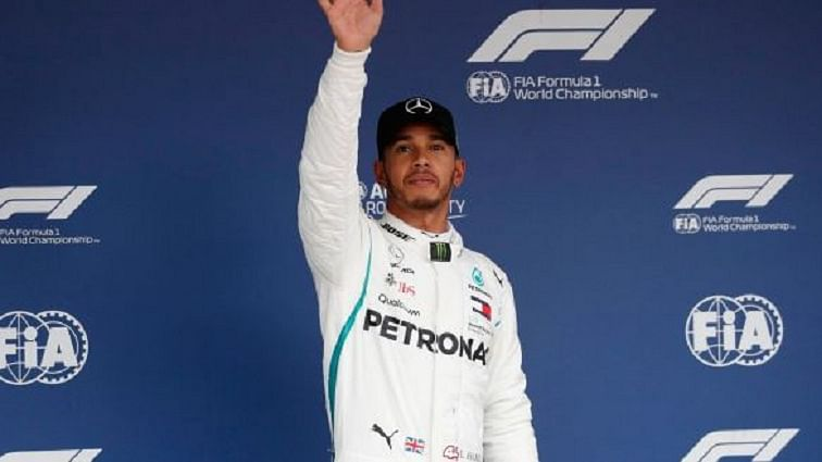 George Floyd murder: Lewis Hamilton pens heartfelt message on worldwide racism, says he is 'overcome' with rage