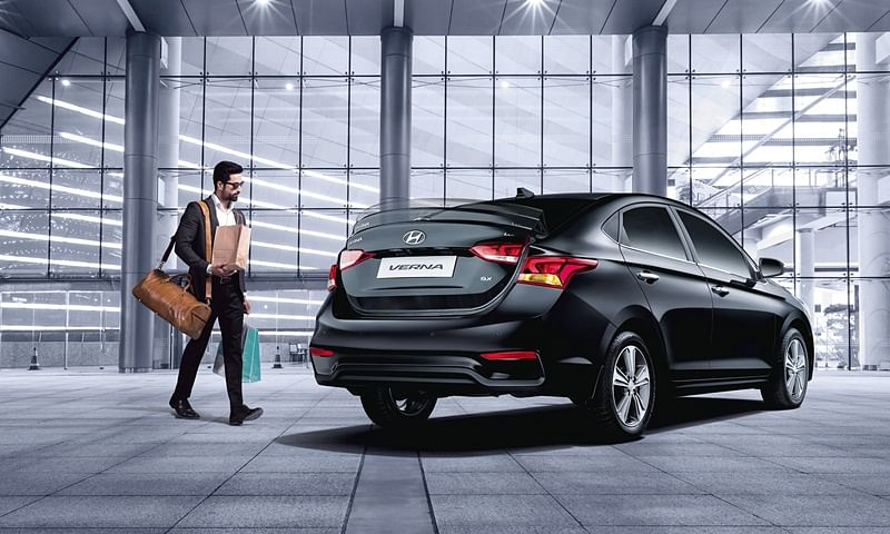Hyundai Verna To Get More Automatic Variants