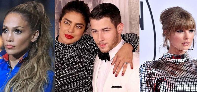 Taylor Swift to Jennifer Lopez; Priyanka Chopra-Nick Jonas are the NEW neighbours of these Hollywood stars