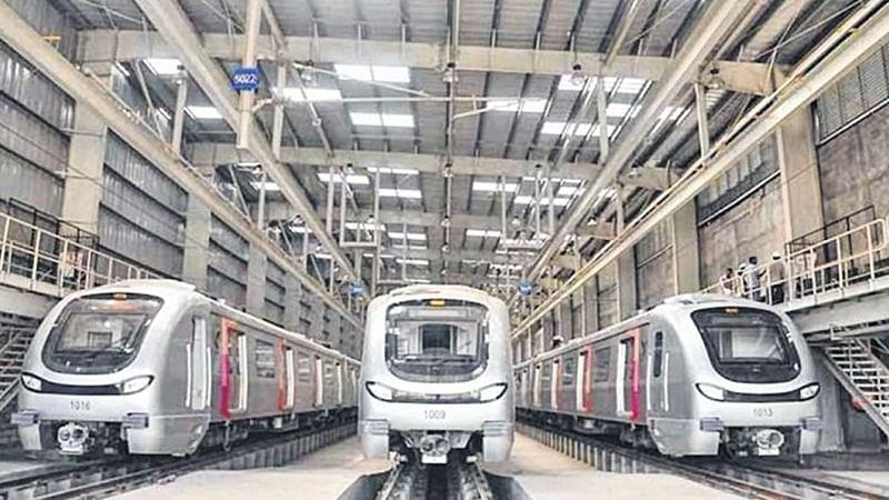 Mumbai: Kalbadevi metro station work to start soon, saysMMRC