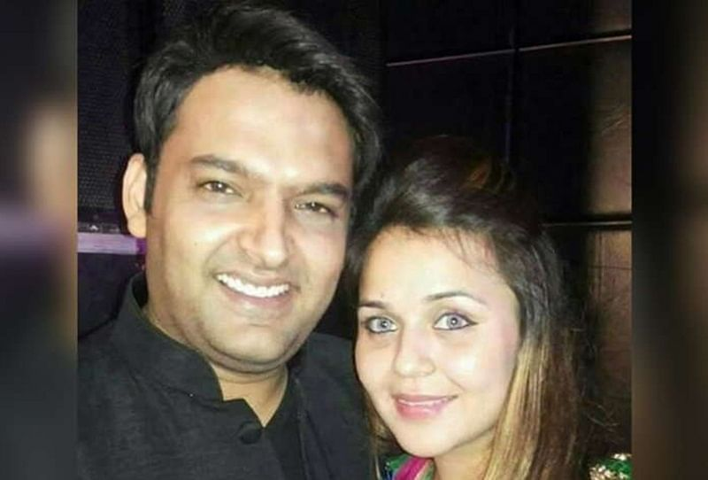 Kapil Sharma recalls his wedding crasher days