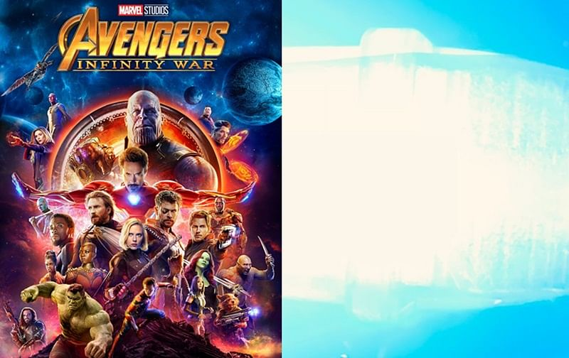 Avengers 4 Spoiler! Russo Brothers tweet of a confusing photo has kept Marvel fans scratching their heads