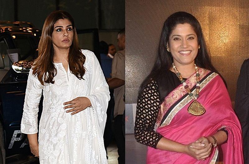 Raveena Tandon, Renuka Shahane, Amole Gupte part of special committee to handle MeToo cases: CINTAA