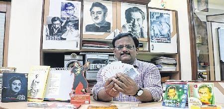 Kishore Kumar death anniversary: Aaye tum yaad mujhe…