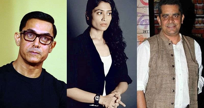 Aamir Khan walks out of 'Mogul' by Subhash Kapoor who was accused of sexual harassment by Geetika Tyagi; director hits back