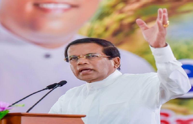 Sri Lankan media describes Sirisena's move to sack PM as 'constitutional coup'