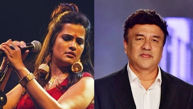 Sona Mohapatra calls Anu Malik's outster from Indian Idol 'a symbolic victory'
