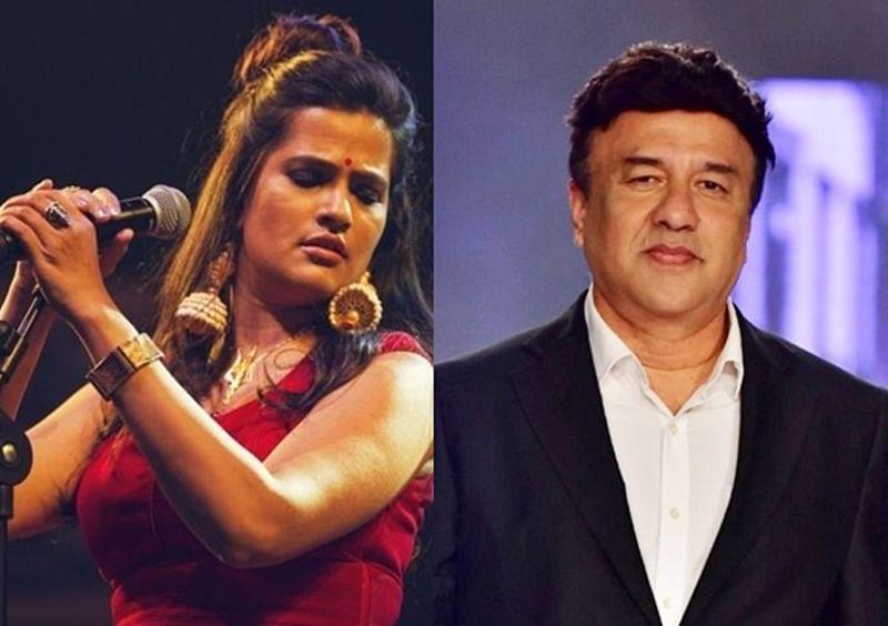 Not just Kailash Kher, Anu Malik also a 'serial predator': Sona Mohapatra