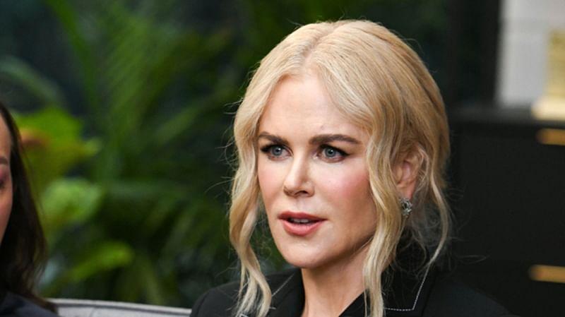 When I got divorced with Tom Cruise, Hugh Jackman and Deborra-Lee were so much a part of my healing: Nicole Kidman
