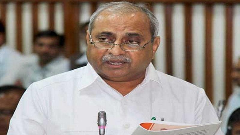 Mumbai: Police, citizens foiled Congress bid to spread unrest, says Gujarat Dy CM Nitin Patel
