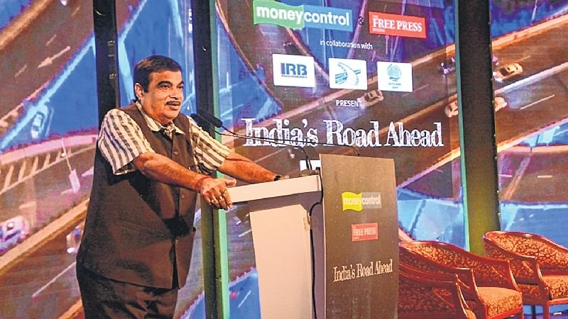 Nitin Gadkari to deliver keynote at FPJ's conference on ports, allied activities