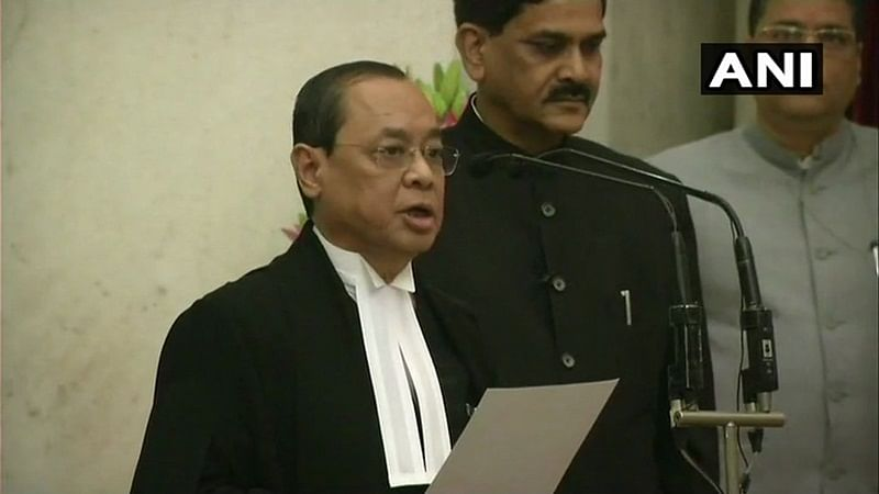CJI concern over reckless behaviour of a few