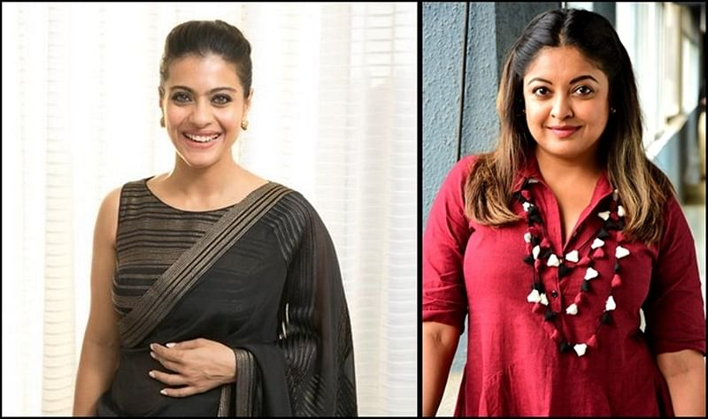 Kajol on Tanushree Dutta sexual harassment controversy: Had it happened in front of me, I would have stood up