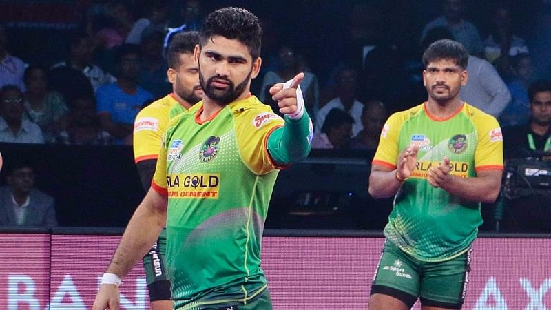 PKL 2018: Patna Pirates vs Bengaluru Bulls LIVE streaming! When and where to watch in India, FPJ's dream 11 tips