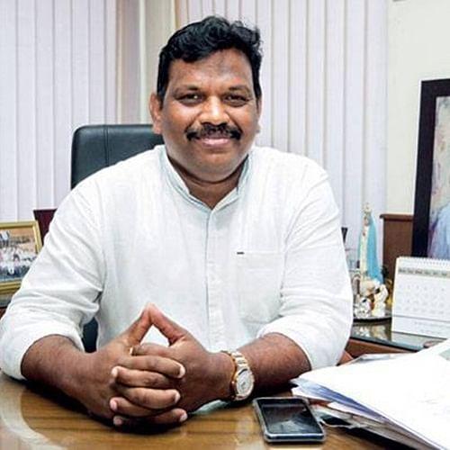 Goa stray cattle turning non vegetarian: BJP Minister Michael Lobo