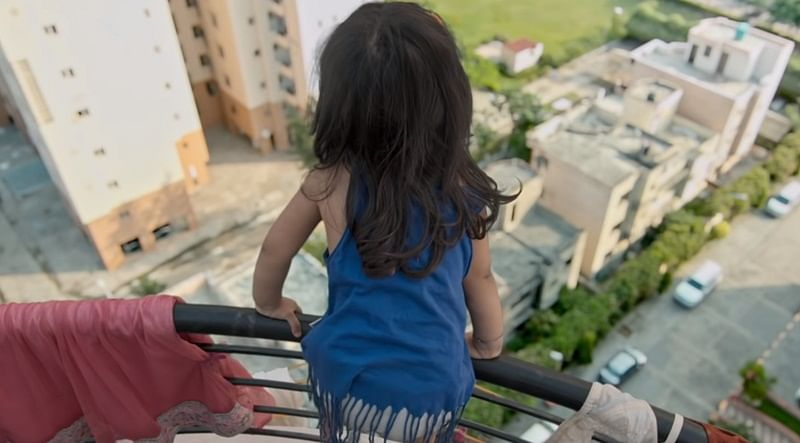 Pihu Trailer: This Vinod Kapri film about a 2-year-old being trapped at home is terrifying