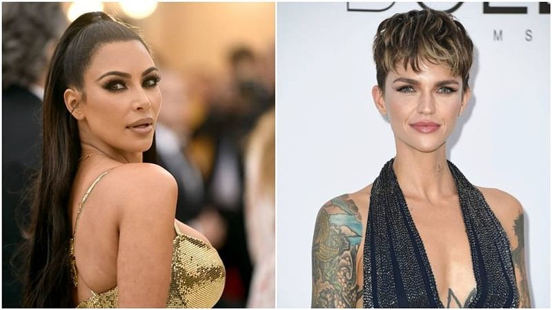 Think twice before searching about Kim Kardashian and Ruby Rose online