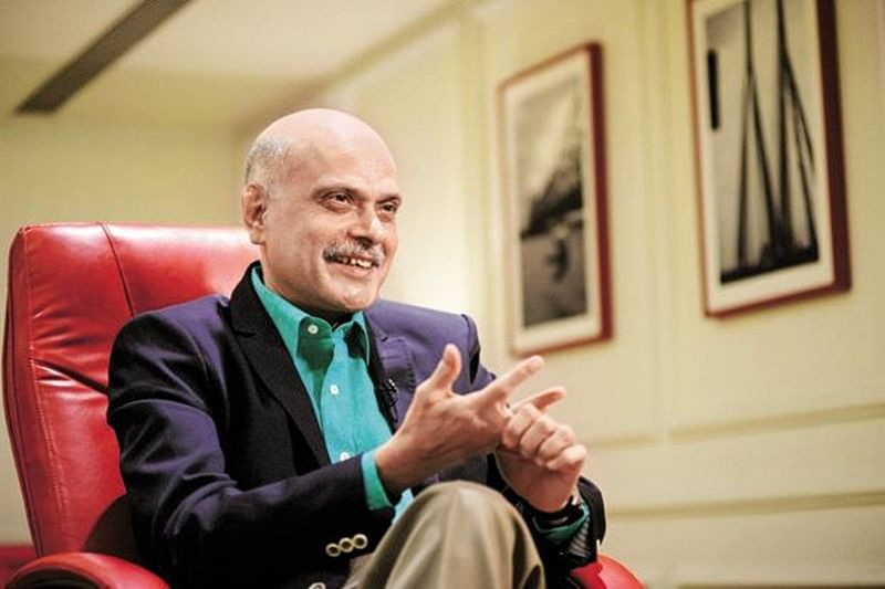 I-T department surveys at Raghav Bahl's home, office end after over 24 hours