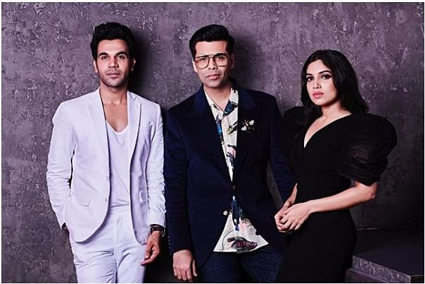 Koffee With Karan 6: Complete list of Bollywood celebs expected on Karan Johar's chat show