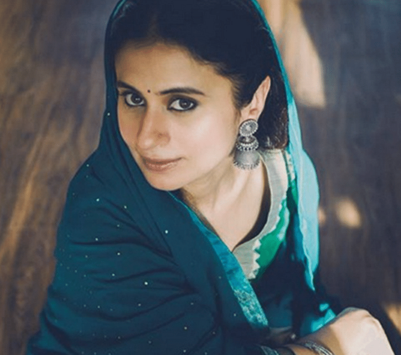 'Manto' star Rasika Dugal to do series based on forgotten authors of India