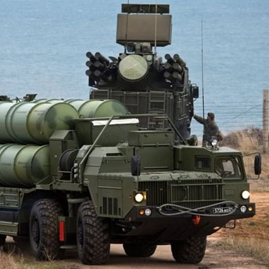 US ready to help India's defence but buying S-400 from Russia would limit cooperation: Trump admin