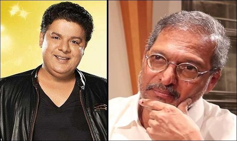 Is Fox the reason behind exit of Sajid Khan, Nana Patekar from HOUSEFULL 4?