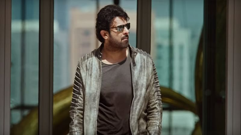 Prabhas and Shraddha Kapoor starrer 'Saaho' to release on Independence Day, 2019