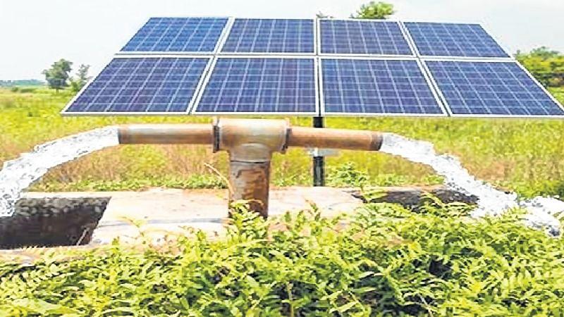 Maharashtra to give solar agri pumps at subsidised rates: Energy Min