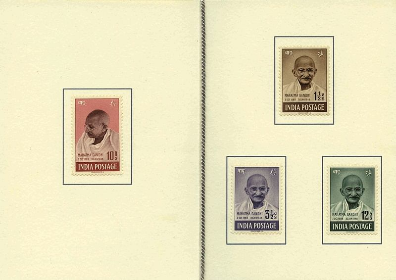 Stamp of value: Some unusual and precious stamps up for auction
