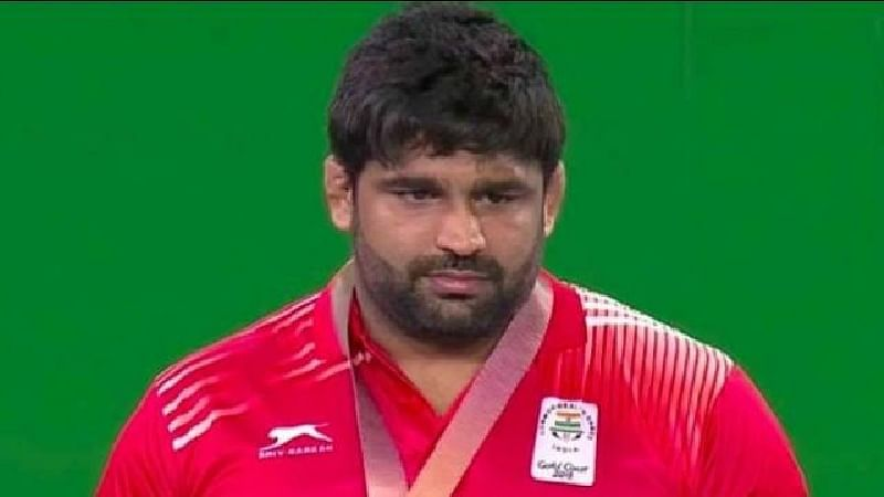 World Wrestling C'ships: Wrestler Sumit Malik to fight for bronze