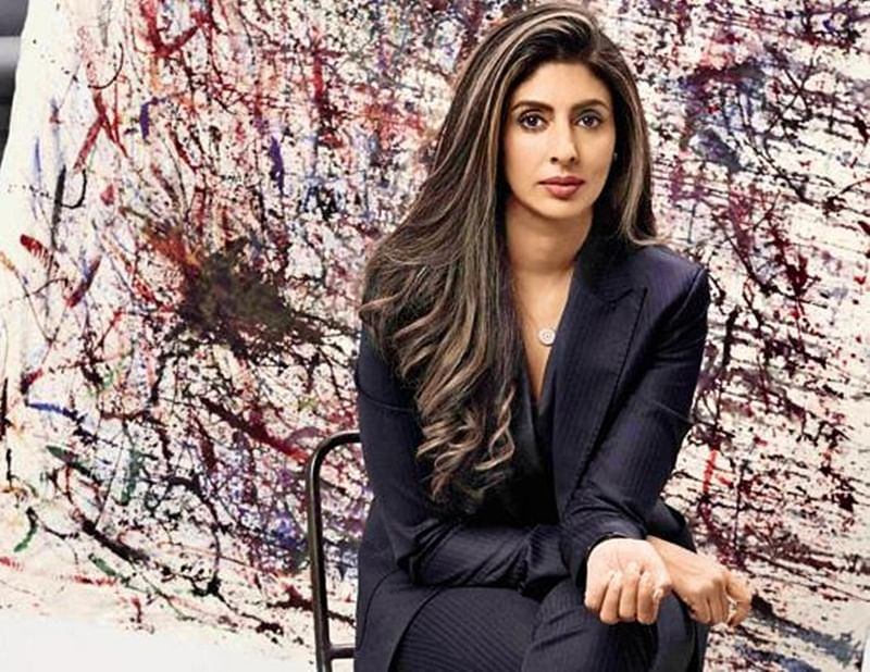 Shweta Bachchan Nanda voices her opinion on MeToo