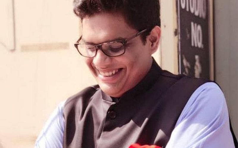 Co founder Tanmay Bhat apologizes after being demoted at AIB
