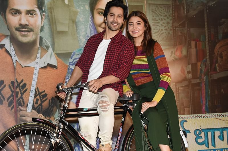 Dinesh Raheja column: Varun Dhawan to Alia Bhatt, young stars are defying convention