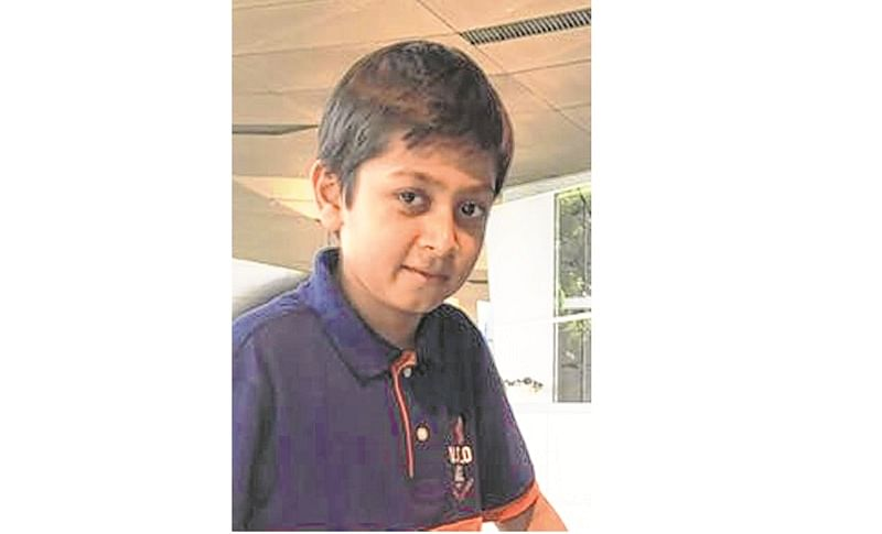 District Table Tennis Championship 2018: Diyaan sets up final with Siddharth