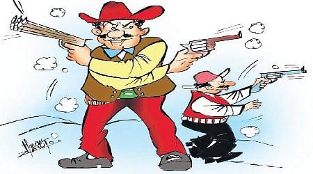 Madhya Pradesh Assembly Polls 2018: Meet the quick gun netas