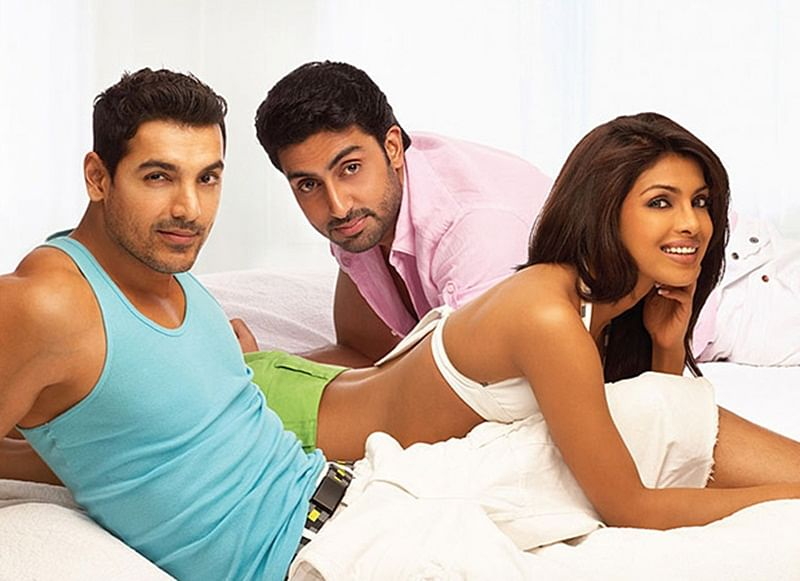 10 Years Of Dostana: Remembering Abhishek and John's film that brought homosexuality in quirky way