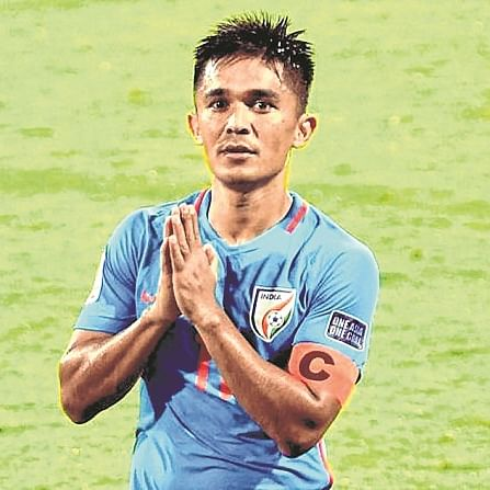 'We failed to deliver when it mattered': Sunil Chhetri