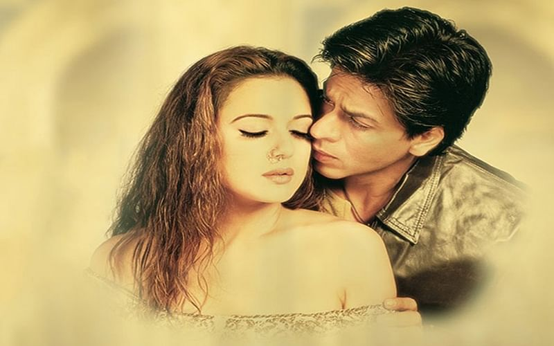 14 Years Of Veer Zaara: Preity Zinta remembers Yash Chopra, thanks SRK and Rani for the unforgettable experience