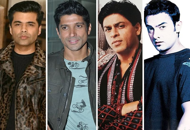 15 Years of Kal Ho Naa Ho: How can Farhan Akhtar be considered the coolest director? I will write a cool film, says Karan Johar
