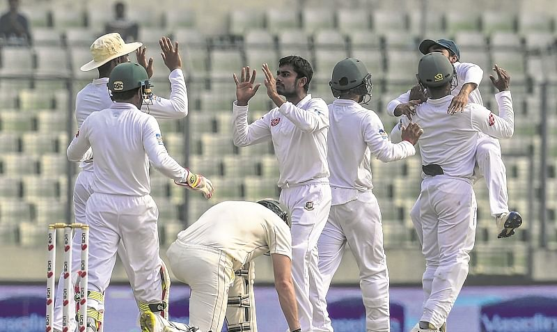 New Zealand vs Bangladesh 1st Test Day 1 at Hamilton: LIVE telecast, Online Streaming; when and where to watch in India