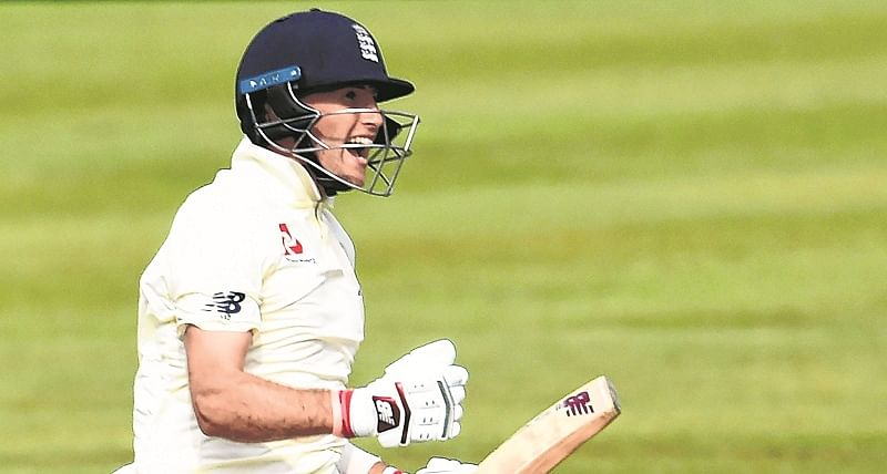 Joe Root sees BBL stint as 'head start' for Ashes