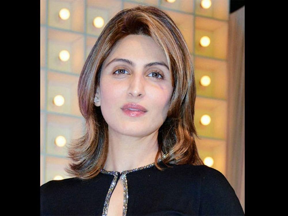 Ranbir Kapoor's sister Riddhima Kapoor apologises for plagiarizing jewellery design