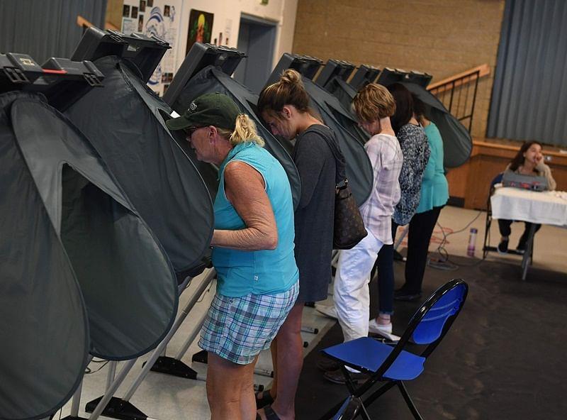 US midterm polls: Ilhan Omar, Rashida Tlaib become first Muslim women elected to Congress