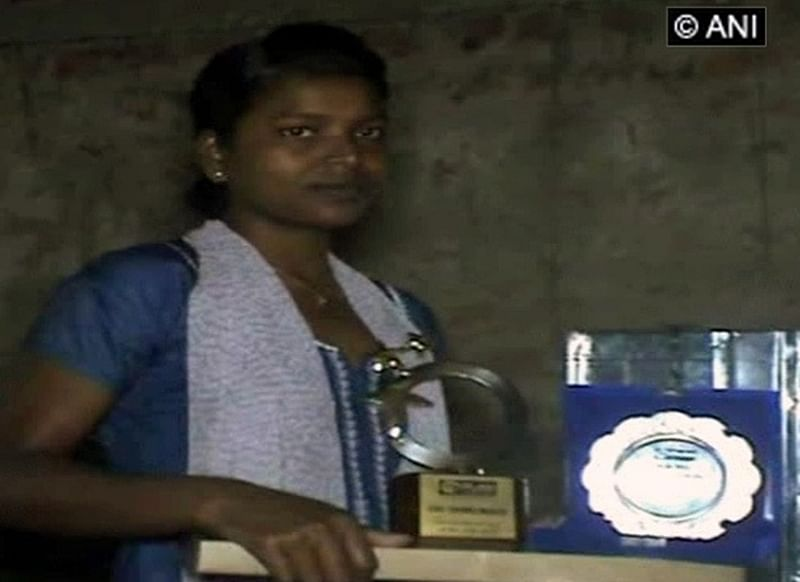 22-year-old Pari Singh from Naxal-affected Jamshedpur village, headed Australian High Commission for a day
