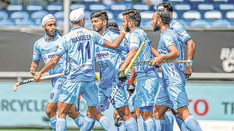 Azlan Shah Cup: India go down in shoot out