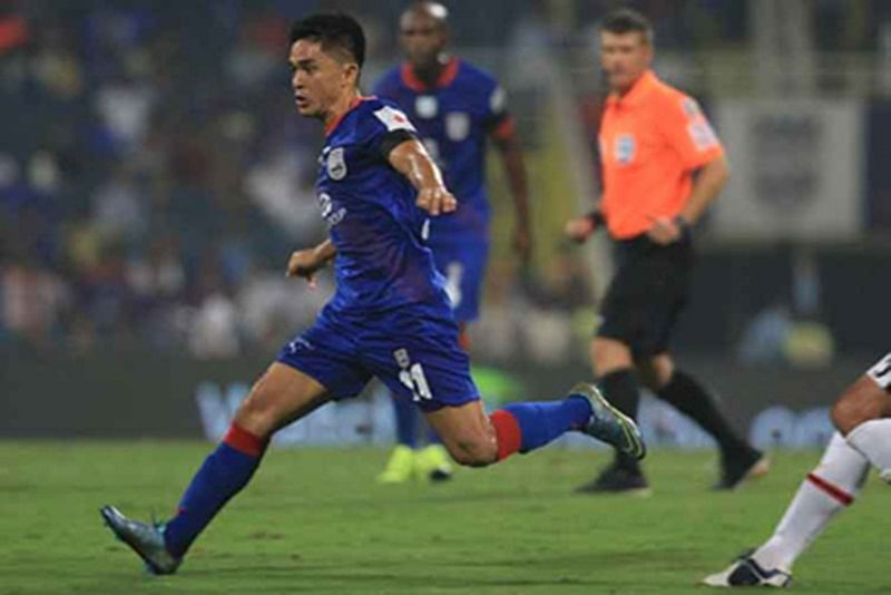 Hero Indian Super League: Chennaiyin FC stun Bengaluru FC